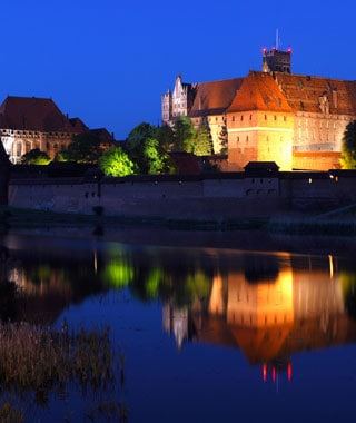 Tour to Malbork Castle