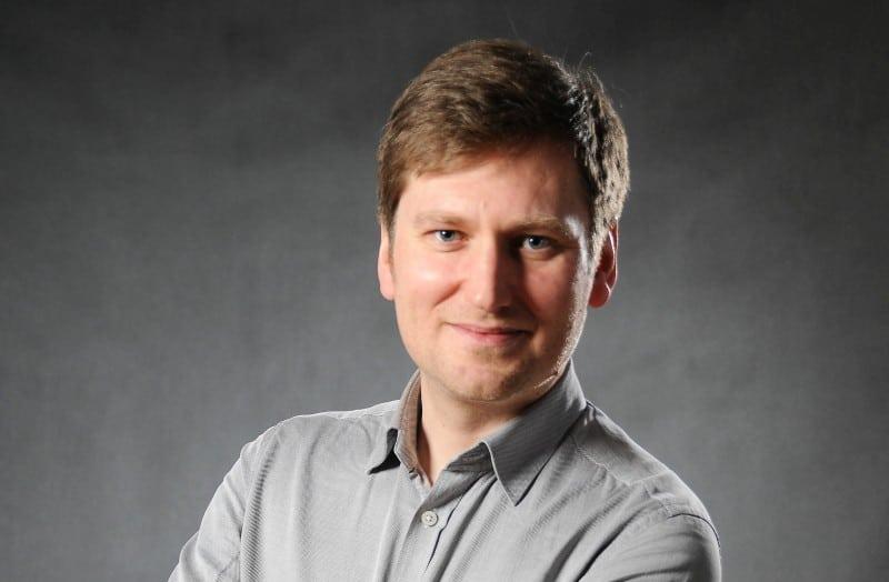 Adam Zajchowski